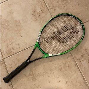 Prince Thunderstrike 110 Tennis Racket